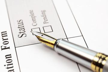 Rédaction des statuts et des contrats par un avocat, le choix de la sécurité