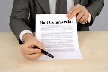 Rédaction de baux commerciaux par un avocat